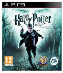 Electronic Arts Harry Potter and the Deathly Hallows Part 1 (PS3)