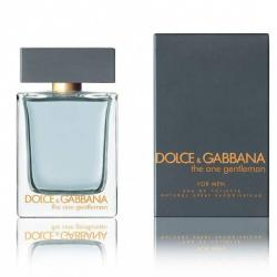 Dolce&Gabbana The One Gentleman EDT 30ml