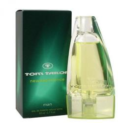 Tom Tailor New Experience Man EDT 50ml
