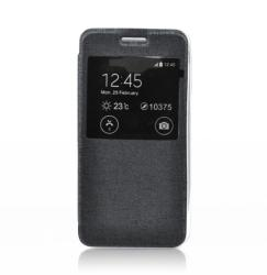 HQ Husa APPLE iPhone 66S - S-View (Negru)