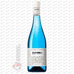Santa Margarita - Pasion Blue Euforia Blue Frizzante [0, 75L 9%]