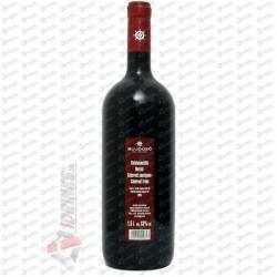 BUJDOSÓ Bujdosó Vörös Cuvée Magnum /Száraz/ [1, 5L]