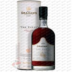 GRAHAM'S Graham's The Tawny [0, 75L] (Min. 6db)