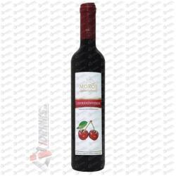 MOKOS Mokos Prémium Cseresznyebor /édes/ [0, 5L] (Min. 3db)