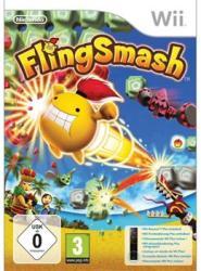 Nintendo FlingSmash [Remote Plus Controller Bundle] (Wii)
