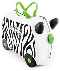 Trunki Zimba, a zebra