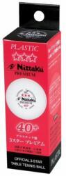 Nittaku Mingi tenis Nittaku Premium 3 stele (set de 3buc)