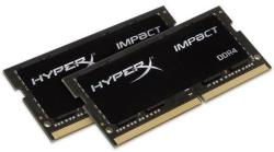 Kingston HyperX Impact 16GB DDR4 2400MHz HX424S14IB2K2/16