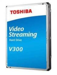 Toshiba V300 3.5 3TB 5940rpm 64MB SATA3 HDWU130UZSVA