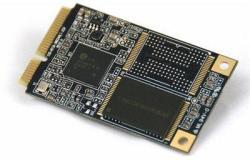 Maximus 32GB mSATA MUS-INDMSS3ST32M