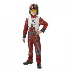 Star Wars Costum Clasic X-WING FIGHTER PILOT L Costum bal mascat