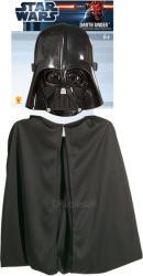 Star Wars Ep 3 SW Pelerina/ Masca copii Costum bal mascat