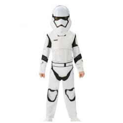 Star Wars Costum clasic STORMTROOPER L Costum bal mascat