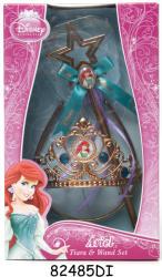 roleplay Set diadema si bagheta Ariel