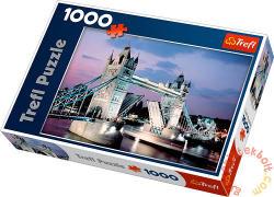Trefl A Tower híd 1000 db-os (10101)