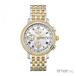 Tissot Bridgeport Automatic T045.427
