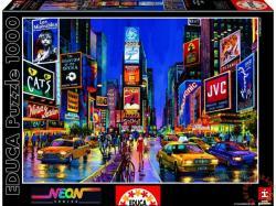 Educa Times Square, New York - neon 1000 db-os (13047)