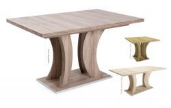 Divian Bella fix étkezőasztal 90cm-es