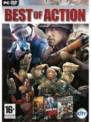 City Interactive Best of Action (PC)