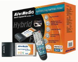 AVerMedia E506R