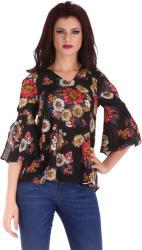 KD London Bluza cu imprimeu floral Multicolor - kdlondon - 79,99 RON