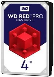Western Digital Red Pro 3.5 4TB 7200rpm 128MB SATA3 (WD4003FFBX)