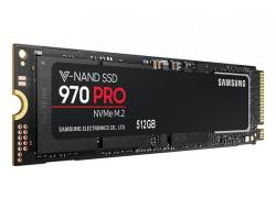 Samsung 970 PRO 512GB M.2 PCIe MZ-V7P512BW