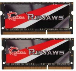 G.SKILL Ripjaws 16GB (2x8GB) DDR3 1600MHz F3-1600C9D-16GRSL
