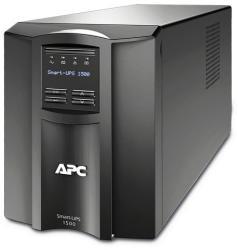 APC Smart-UPS 1500VA LCD SmartConnect (SMT1500IC)