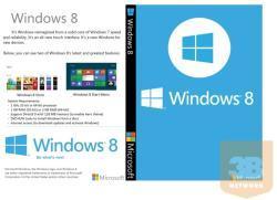 Microsoft Windows 8.1 64bit HUN 396-60036