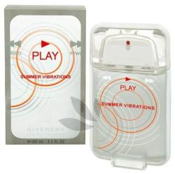 Givenchy Play Summer Vibrations for Men EDT 100ml