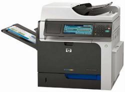 HP LaserJet Enterprise CM4540 (CC419A)