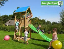Jungle Gym Castle kerti játszóház