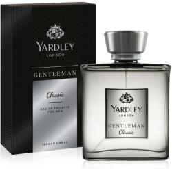Yardley Gentleman Classic EDT 100ml