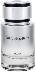 Mercedes-Benz Silver EDT 75ml