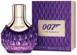 James Bond 007 James Bond 007 Woman III EDP 30ml