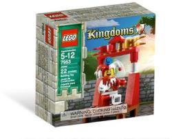 LEGO Kingdoms - Udvari bolond (7953)