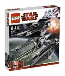 LEGO Star Wars - TIE Defender (8087)