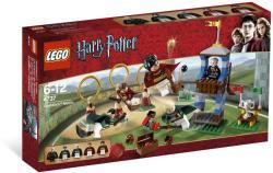 LEGO Harry Potter - Kviddics mérkőzés (4737)