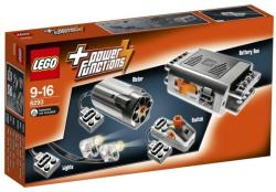 LEGO Technic - Power Functions motor készlet (8293)