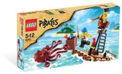 LEGO Pirates - Kraken támad (6240)