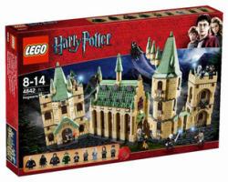 LEGO Harry Potter - Roxfort kastély (4842)