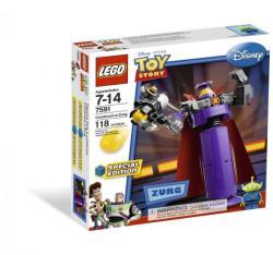LEGO Toy Story - Építs egy Zurgot (7591)
