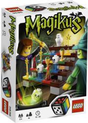 LEGO Games - Mágikus társasjáték (3836)