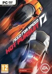 Electronic Arts Need for Speed Hot Pursuit (PC)