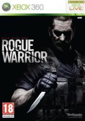 Bethesda Rogue Warrior (Xbox 360)