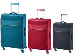 D&N Super Light bőröndszett (DN-6354)