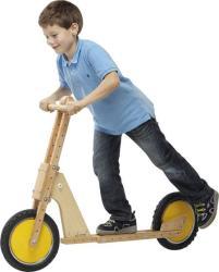 Pedalo Roller Air