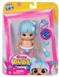 COBI Bizzy Bubs izgő-mozgó bébi babák Hósugár - Little Live 24349c3e66