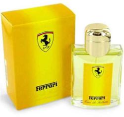 Ferrari Yellow EDT 40ml